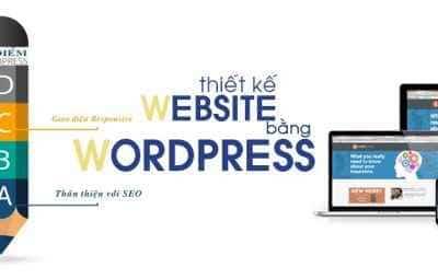 thiết kế web thủ dầu một