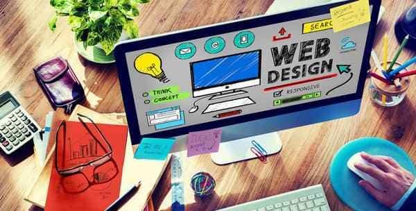 thiết kế web tân uyên