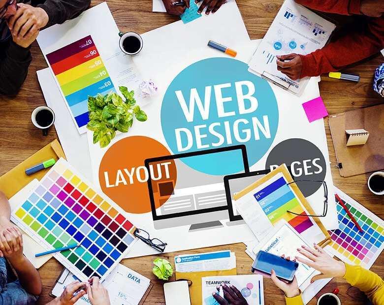 hệ thống học online thiết kế web