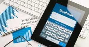 dịch vụ chạy quảng cáo facebook bình dương