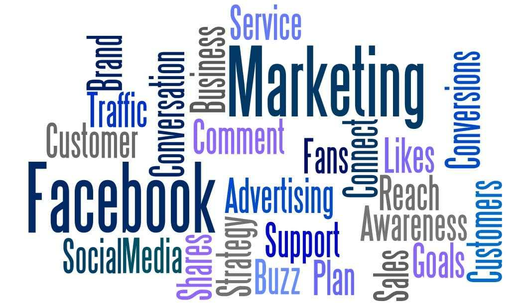 Dịch vụ chạy quảng cáo facebook tại Bình Dương