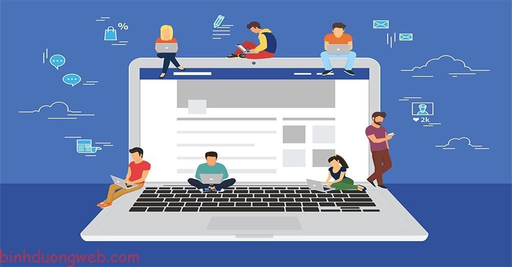 Khóa học Facebook Marketing Bình Dương