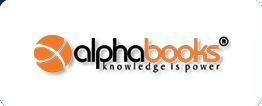 Logo Alphabooks
